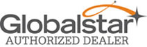 Globalstar Authorized Dealer Logo